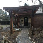 Draper Utah Custom Outdoor Structures